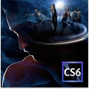 Adobe: Creative Suite 6.0 Production Premium, Update v. CS3/CS4 (deutsch) (MAC) (65175971)