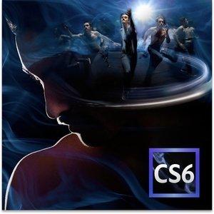 Adobe: Creative Suite 6.0 Production Premium, Update v. CS3/CS4 (deutsch) (MAC) (65175971)