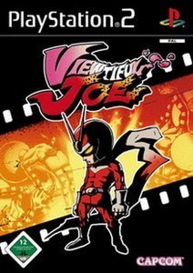 Viewtiful Joe (niemiecki) (PS2)