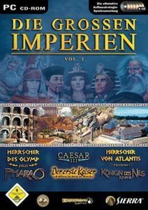 Die großen Imperien Vol. 2 (deutsch) (PC)