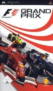 F1 Grand Prix (deutsch) (PSP)