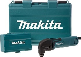 Makita TM3000CX3 electric multifunctional tool accessories included