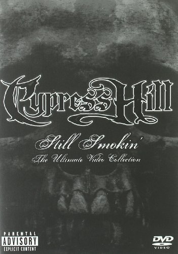Cypress Hill - The Ultimate Collection -- via Amazon Partnerprogramm