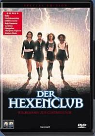 Der Hexenclub (Special Editions) (DVD)