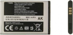 Samsung AB463446BU rechargeable battery