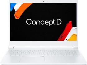 Acer ConceptD 3 CN315-71-70C5 weiß (NX.C57EG.001)