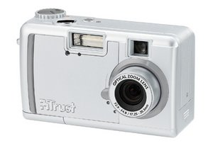 Trust 1290Z Powercam Optical Zoom (13989)
