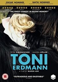 Toni Erdmann (DVD)
