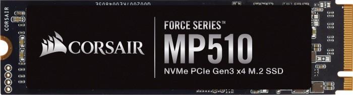 Corsair Force Series MP510 240GB, M.2 (CSSD-F240GBMP510)