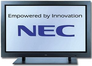 """NEC PlasmaSync 50MP2, 50"""", 1365x768 (50021308)"""