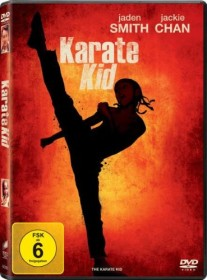 Karate Kid 2010 (DVD)