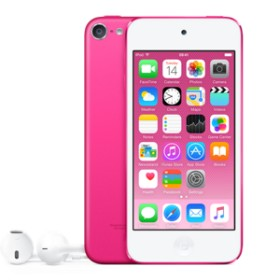Apple iPod touch 32GB pink [6G / 2015]