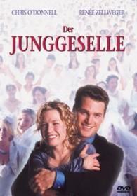 Der Junggeselle (DVD)