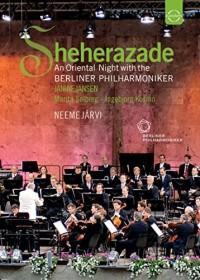 """Die Berliner Philharmoniker - Waldbühne in Berlin 2006: """"Sheherazade"""""""