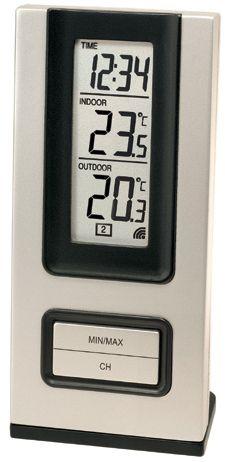 Technoline WS9117-IT termometr cyfrowy bezprzewodowy