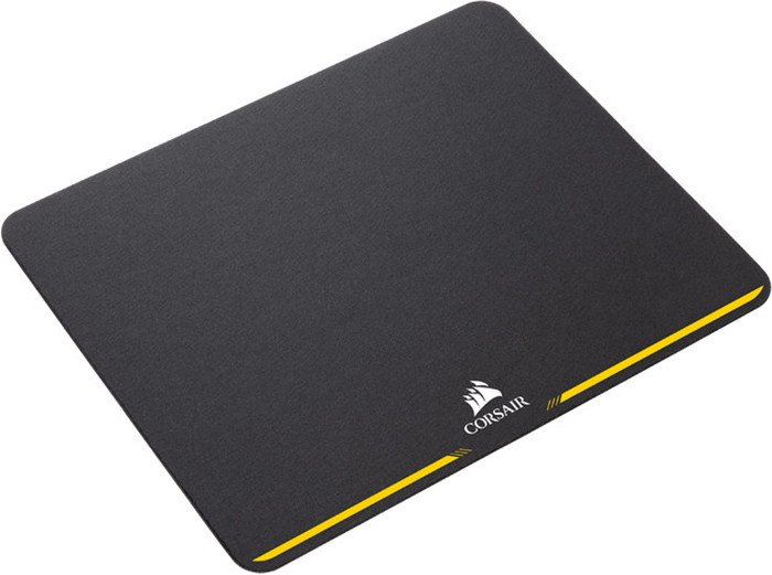 Corsair Gaming MM200 Compact Edition mousepad, New Logo (CH-9000098-WW)