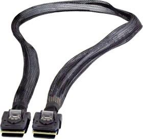 Fantec mini SAS x4 [SFF-8087] cable, 0.7m (2165)