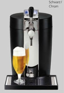 Krups B95/VB5100 beer dispenser