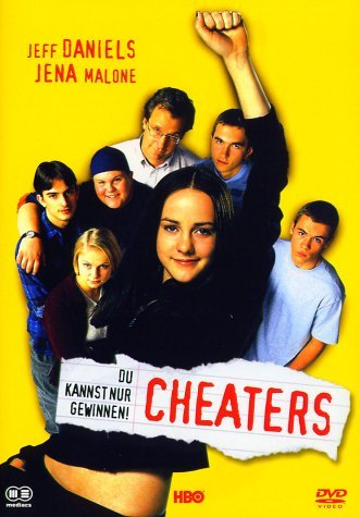 Cheaters -- via Amazon Partnerprogramm