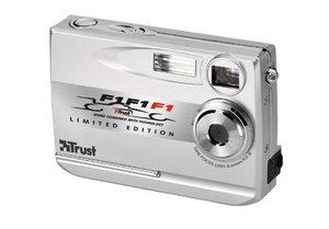 Trust 740C Powercam zoom Formula 1 (13902)