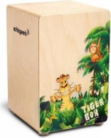 Schlagwerk Kids Cajon Tiger Box (CP 400)
