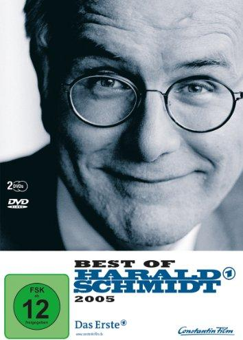 Harald Schmidt - Best of Harald Schmidt 2005 -- via Amazon Partnerprogramm