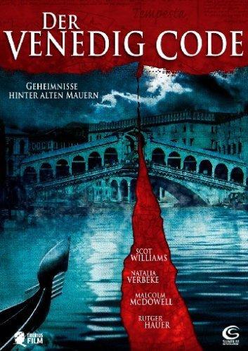 Der Venedig Code -- via Amazon Partnerprogramm