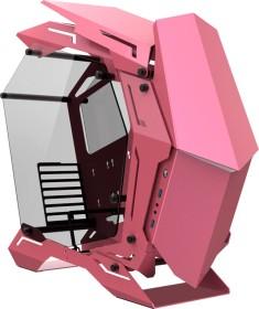 Jonsbo Mod3 pink, Glasfenster (MOD3 PINK)