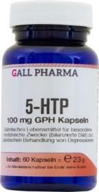 5-HTP 100mg GPH Kapseln, 60 Stück