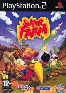 Super Farm (German) (PS2)