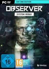 Observer: System Redux (PC)