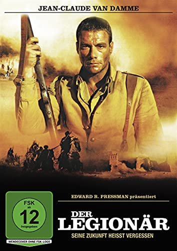Der Legionär -- via Amazon Partnerprogramm