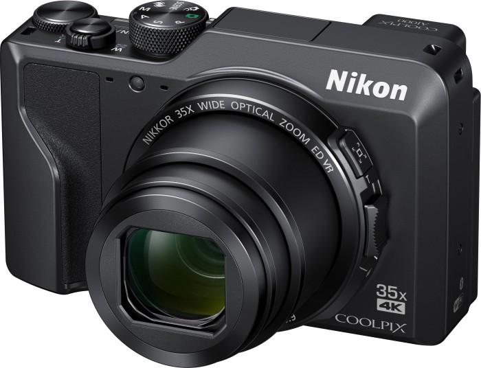 Nikon Coolpix A1000 black (VQA080EA)
