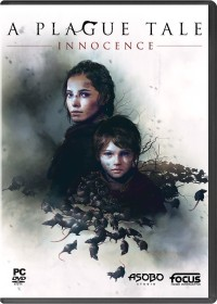 A Plague Tale: Innocence - Coats of Arms (Download) (Add-on) (PC)