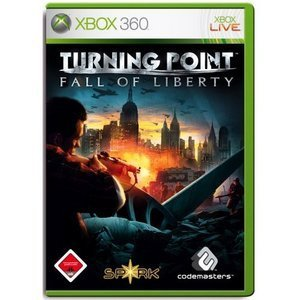 Turning Point - Fall of Liberty (englisch) (Xbox 360)
