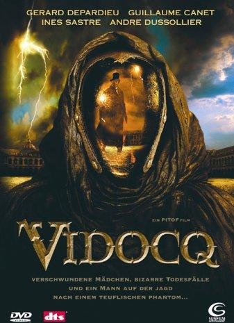 Vidocq -- via Amazon Partnerprogramm