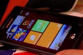 Samsung i8700 Omnia 7 16GB
