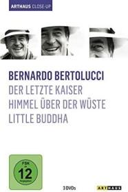 Der letzte Kaiser (DVD)