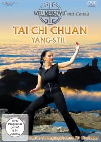 Tai Chi Chuan (verschiedene Filme) (DVD)