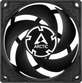 Arctic P8 PWM schwarz, 80mm (ACFAN00149A)