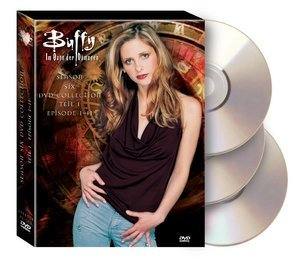 Buffy - Im Bann der Dämonen Season 6.1
