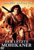 Der letzte Mohikaner (1992) (DVD)