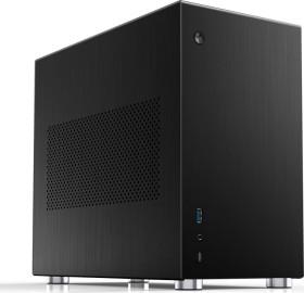 Jonsbo V10 schwarz, Mini-ITX (V10-A Black)