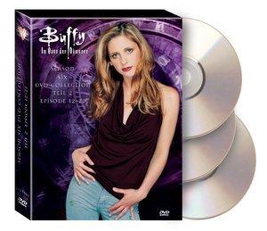 Buffy - Im Bann der Dämonen Season 6.2