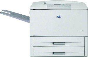 HP LaserJet 9050N, S/W-Laser (Q3722A)