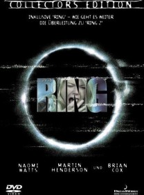 The Ring (2002) (Special Editions)