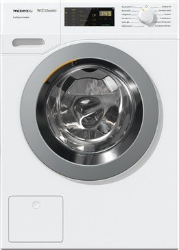 Miele WDD030 EcoPlus&Comfort Frontloader (10466810)