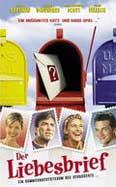 Der Liebesbrief (DVD)