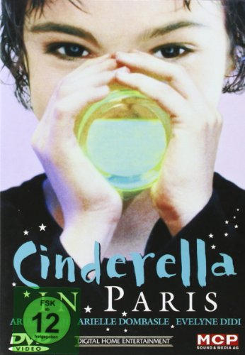 Cinderella in Paris -- via Amazon Partnerprogramm