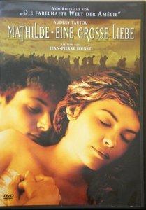 Mathilde - Eine grosse Liebe -- © bepixelung.org